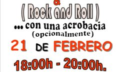 Boogie-Woogie y Rock & Roll