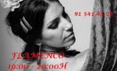 Flamenco y Sevillanas en Madrid