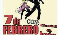 Fiesta de Ritmos Latinos en Madrid
