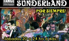 Milonga Sunderland en madrid