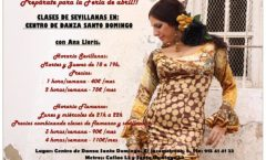 Sevillanas y Flamenco