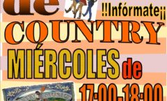 Baile Country